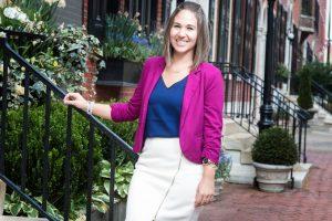 Lauren Paige Long Philadelphia wealth advisor