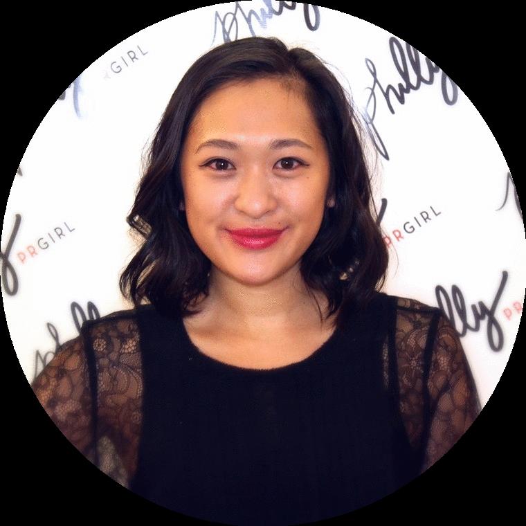 Victoria Lam