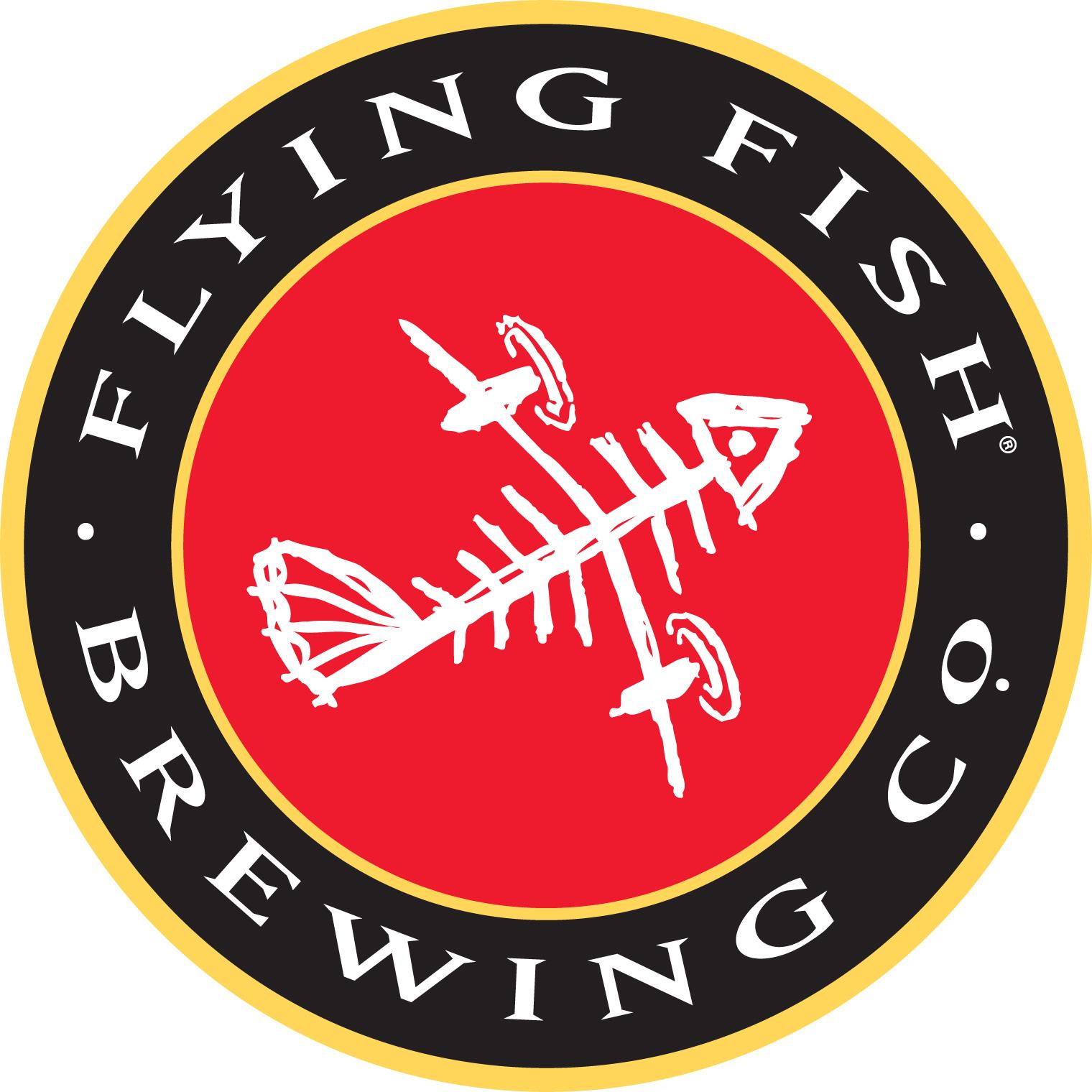 Flying Fish Brewing Company logo
