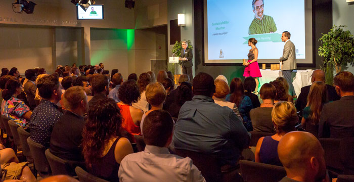 Previous SustainPHL Events
