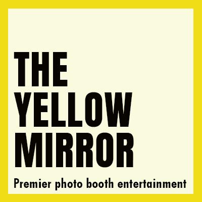 Yellow Mirror logo